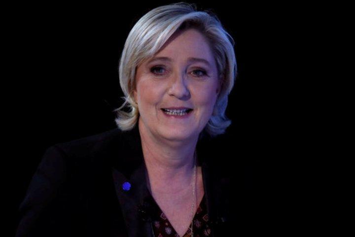 Ле Пен не верит в российскую угрозу Франции или Европе