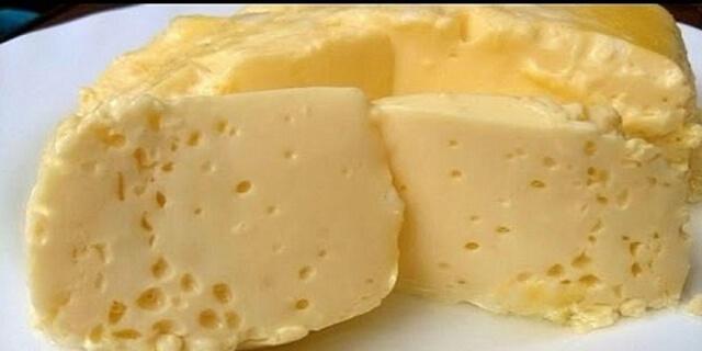 Вареный омлет в пакете, по вкусу как сливочный сыр, сказочно вкусный и полезный