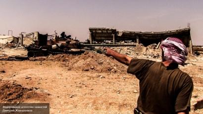 Джихад не пройдет: Россия даст адекватный ответ на угрозы ИГ