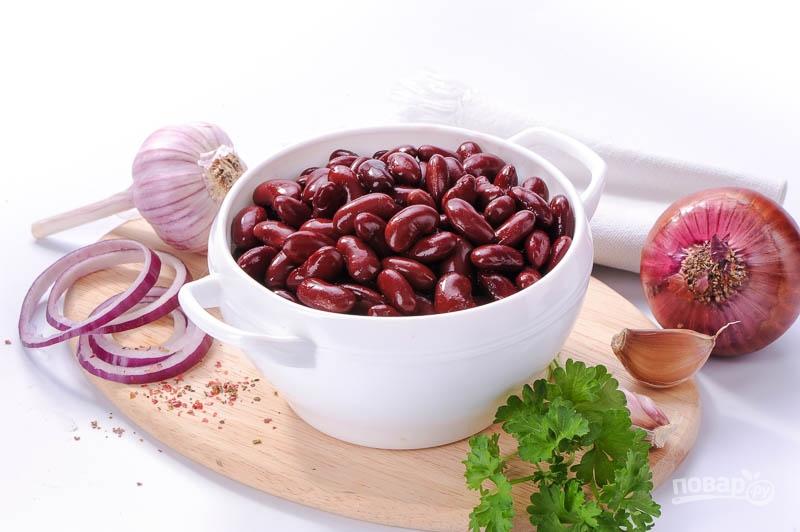 Постные блюда: котлеты из овощей и бобовых