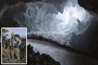 Таинственное исчезновение опытного путешественника в «пещере М»