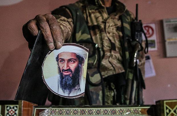 «Америка поражена Богом»: Сын «террориста №1» бен Ладена грозит США новыми терактами