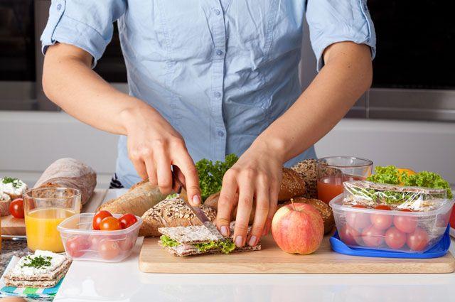 Сытые худышки. Как надо есть, чтобы избавиться от лишнего веса?
