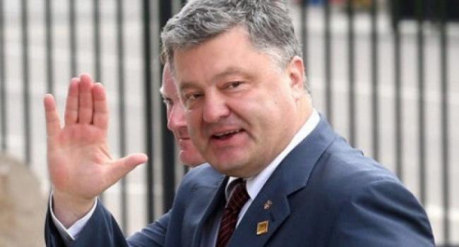 Порошенко: Украинская армия через три года станет сильнейшей на континенте
