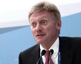 Песков ответил на намерение Киева ввести визовый режим с РФ: «отморожу уши назло бабушке»