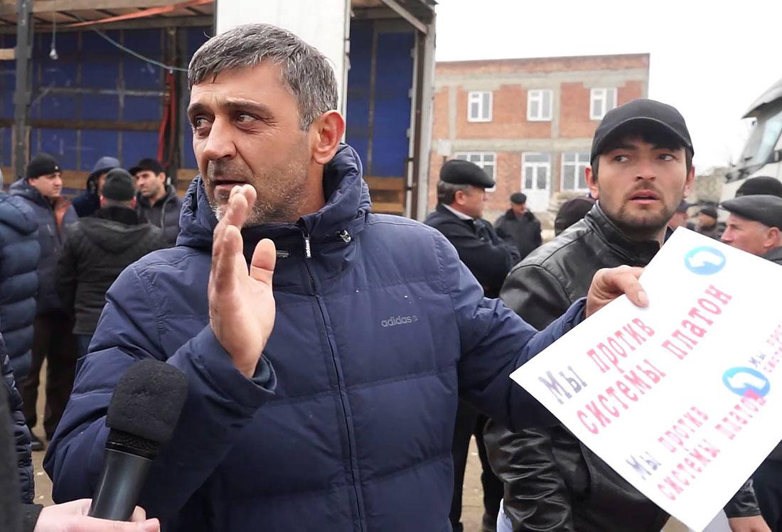 Что происходит в Дагестане и Ставрополе?