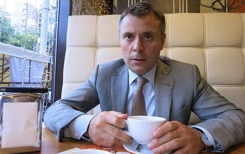 В «Нафтогазе» мечтают об украинской доле в «Северном потоке» — осталось победить Россию в Стокгольме