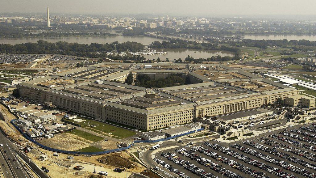 Пентагон отреагировал на обвинения Минобороны РФ в помощи террористам ИГИЛ в Сирии
