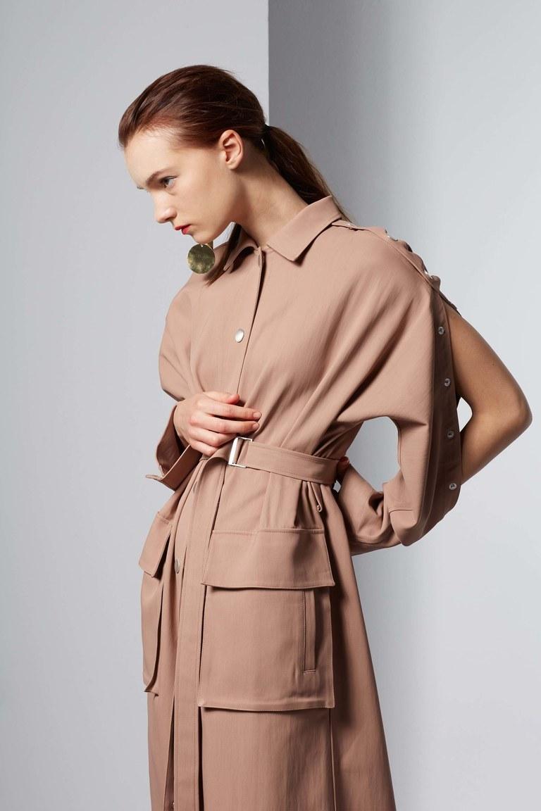 Утилитарный стиль как модный тренд