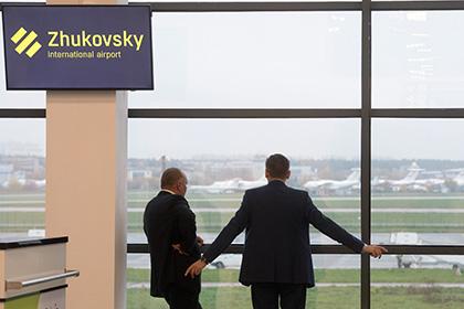 СМИ рассказали об отказе Израиля согласовывать рейсы из аэропорта Жуковский