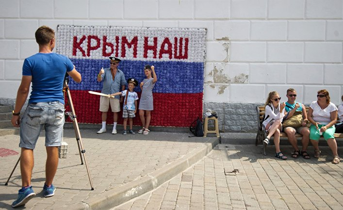 Какую пользу санкции против России приносят США? (The Hill logoThe Hill, США)