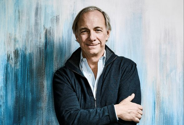 Citizen Ray: Bridgewater's Ray Dalio is the wise uncle you wished you had