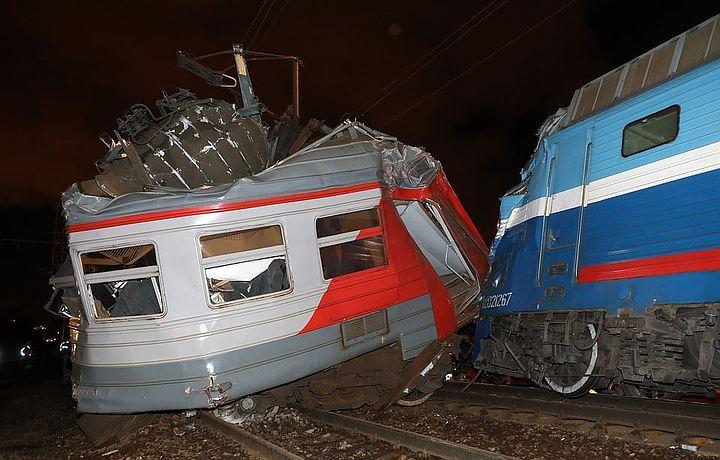 СМИ: Ространснадзор нашел нарушения в работе московских электричек