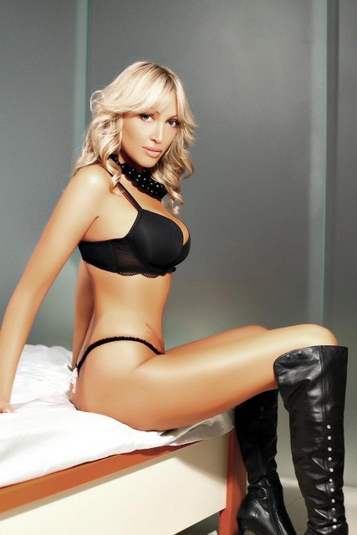 Самая красивая сексуальная девушка россии
