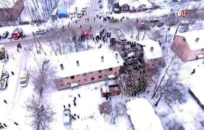 В Иванове могут расселить весь квартал рядом с пострадавшим домом