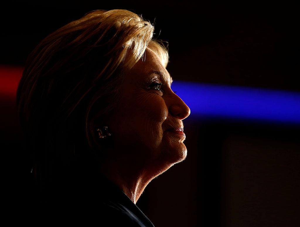 Клинтон: переписку Демпартии США передала Wikileaks Россия