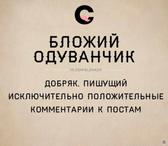 Новые русские словечки 25