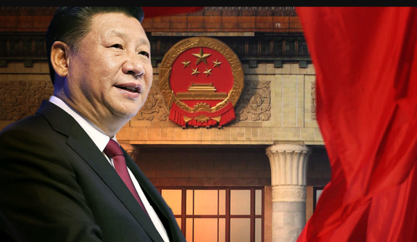 Китай дал жесткий комментари…
