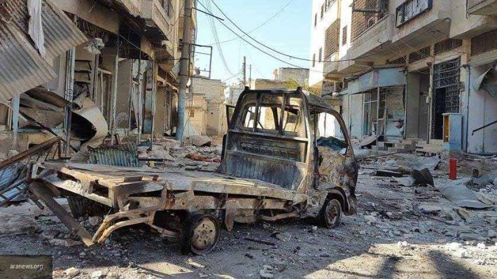 Сивков назвал три причины, по которым Сирия не ударит по Израилю «СКАДами»