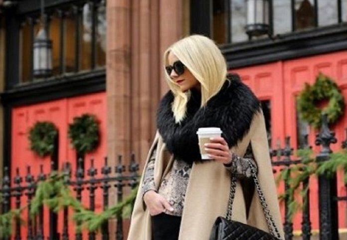 Самые модные женские пальто сезона осень-2016! Вариант № 7 — моя давняя мечта