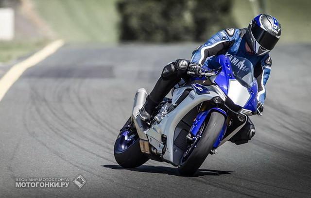 Как Иван Иваныч решил мотоциклистом стать