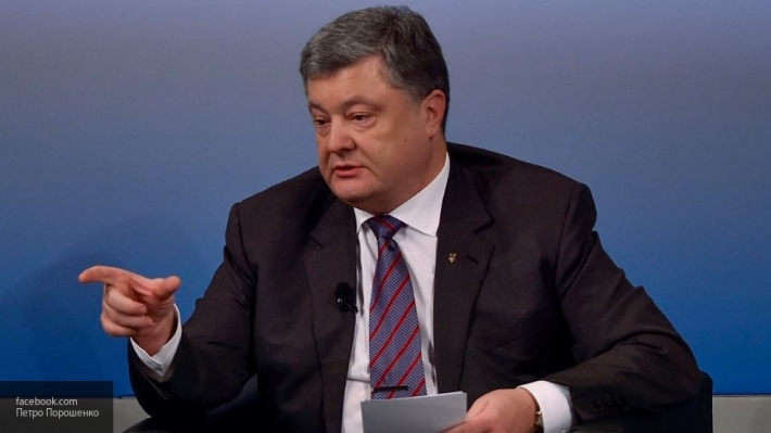 Порошенко: Украина потеряла последнюю сферу влияния на Донбасс