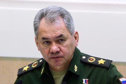 «В ближайшее время, наверное,озвучим окончательную версию»: Шойгу рассказал о ходе расследования катастрофы Ту-154