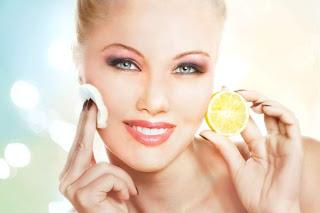 Картофельное средство для лечения пигментации кожи