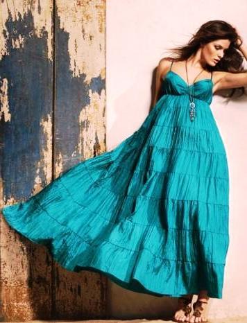 Что может быть женственнее, чем платье? 10 модных платьев, без которых не обойтись этим летом