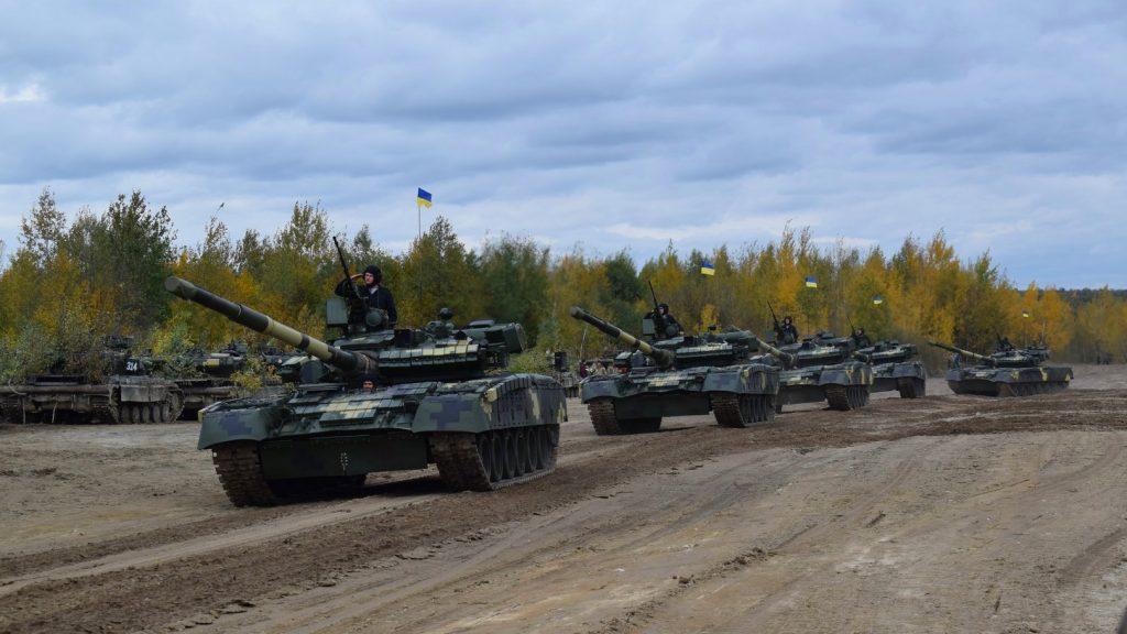 ДНР готовится отразить агрессию Украины на Мариупольском направлении