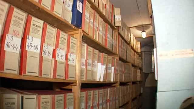 Литовский политик предложил опубликовать список лиц, сотрудничавших с КГБ