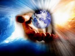 Мир сотворён Богом