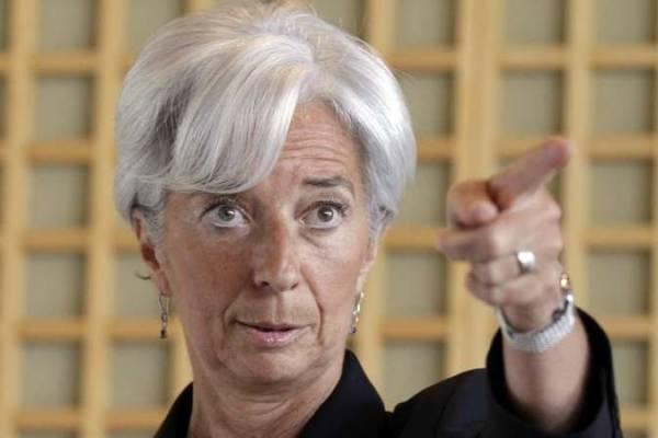 Поднять пенсионный возраст!: МВФ рекомендовал России реформировать пенсию