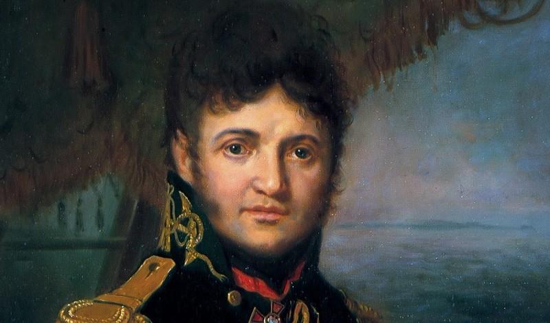 Крузенштерн сделал свою родину великой морской державой Иван Фёдорович Крузенштерн, история, чтобы помнили