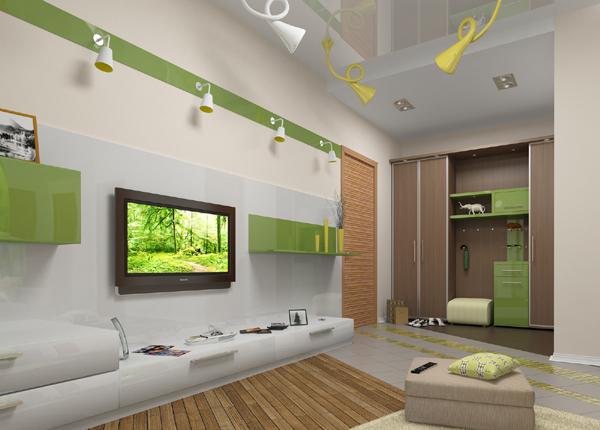 Телепередачи о ремонте и дизайне квартиры