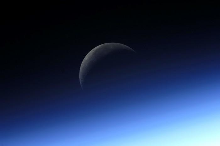 Красота из космоса