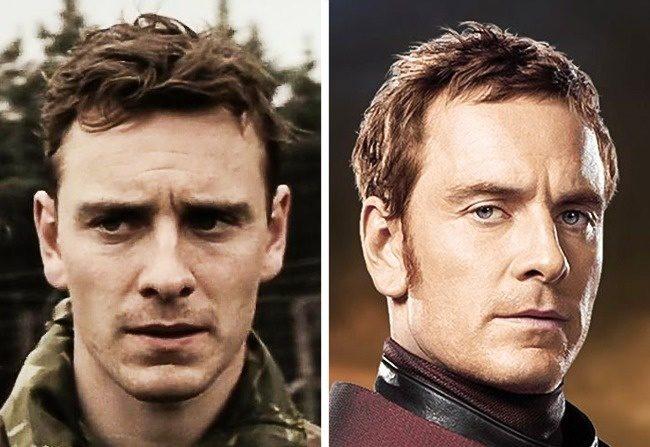 Актёры, которые добились успеха после 30