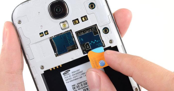 Секретные коды или что мы не знаем о наших телефонах