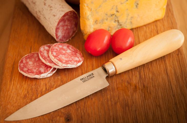 13 фактов о ножах, которые важно помнить