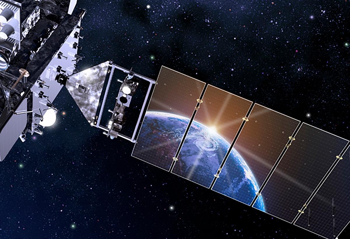 Неудачно запущенные спутники доказали теорию относительности