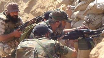Дейр-эз-Зор в опасности, ИГИЛ бросает Мосул