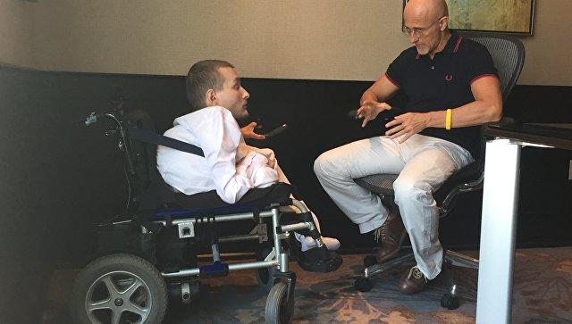 Серджио Канаверо заявил о почти полной готовности к пересадке головы