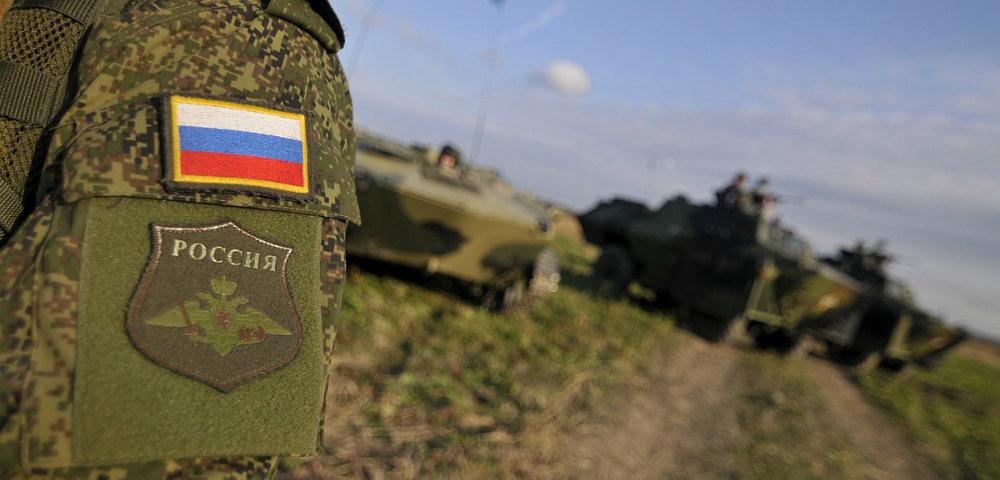 НАТО: «добро» на учения в Крыму Москва должна спрашивать в Киеве