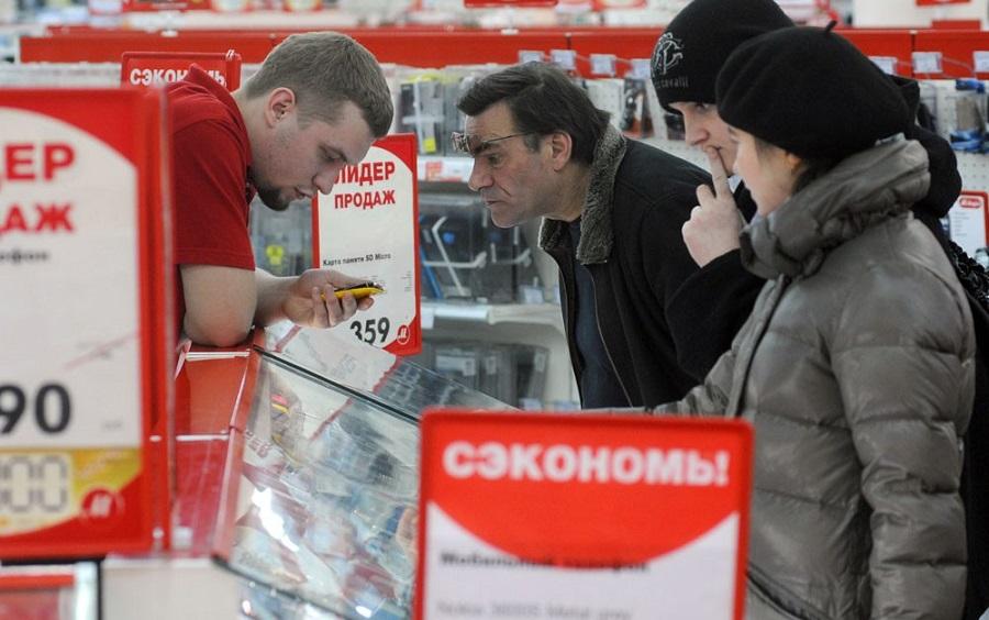Тупые покупатели и беспощадные магазины