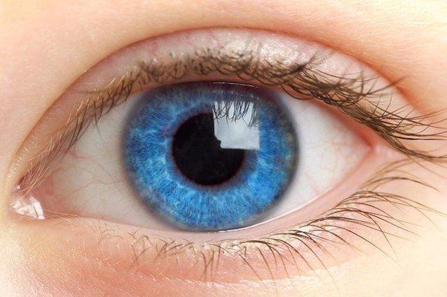 Особенности правильного ухода за глазами