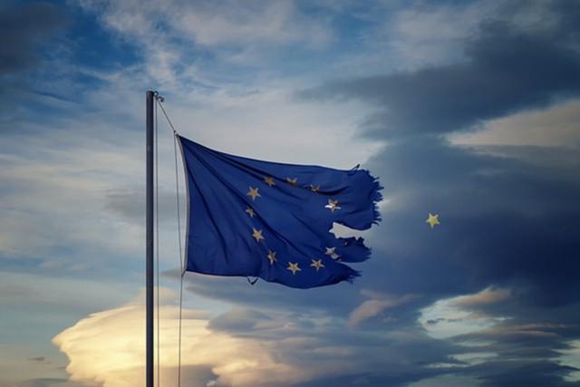 """Концепция """"единой Европы"""" разваливается"""