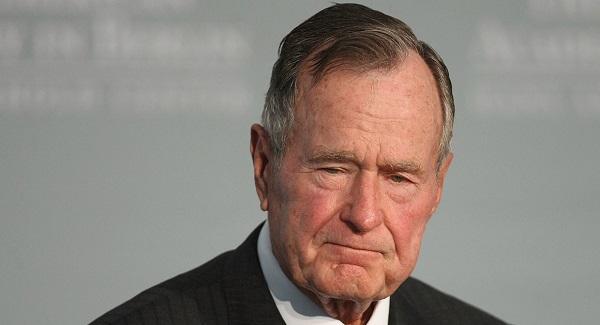 Буш-старший оставил США зловещее завещание – Россия предъявит счет