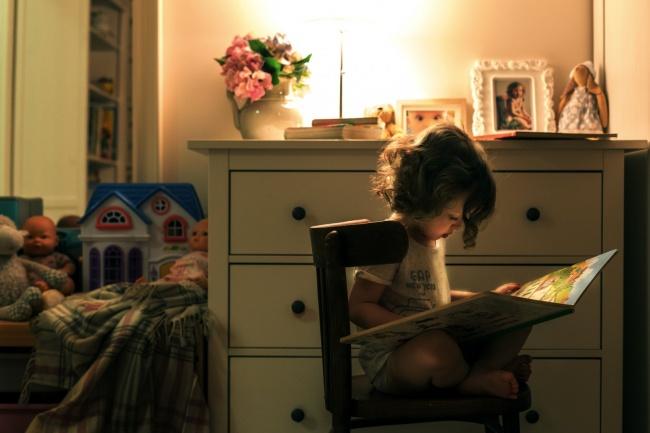 10 секретов от няни, которая запросто договорится с любым ребенком