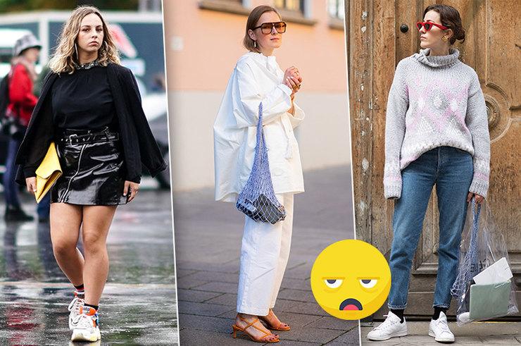 Какие сумки больше не в моде — стилист назвала главные антитренды 2020 года