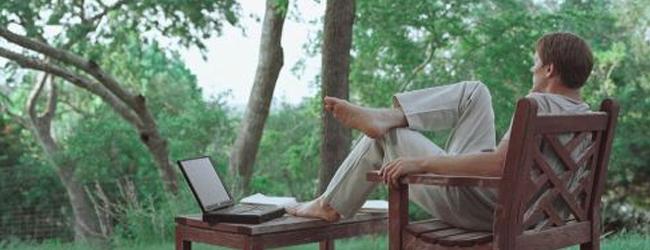 Как расслабиться после